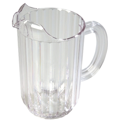 Beverage Pitchers 60 oz.<br><br>