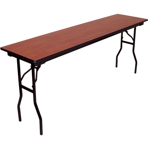 Conference Table<br><br>6' x 18' wide $8.00 plus tax