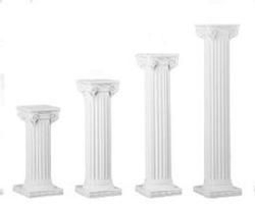 Empire Columns - 5 Sizes Available!<br><br>Available sizes are 24', 36', 40', 48' and 57'