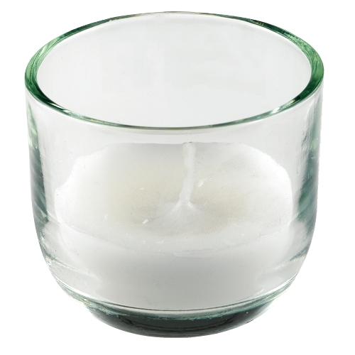 Glass Votive Candle (Tea Candle)<br><br>