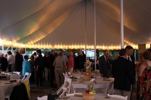 Perimeter Lighting & Dover Rent All Tents u0026 Events | Rental Products