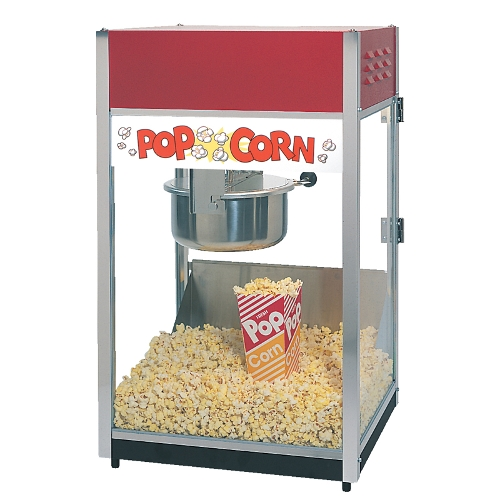 Pop-Corn Popper<br><br>
