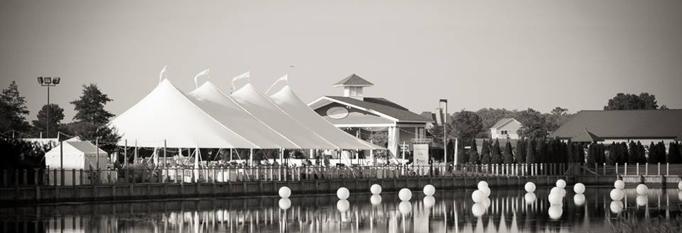 Sailcloth tent at the White Party (Credit Joshua M. Freeman Foundation) & Dover Rent All Tents u0026 Events | Tents | Rentals | Special Events